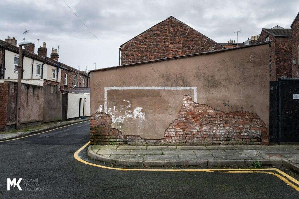 Urban Goals by Michael Kirkham